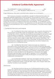 Confidentiality Agreement Samples Consultant Non Disclosure Agreement Template Editable Data
