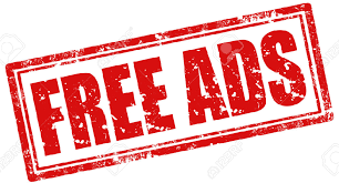 Image result for free ads