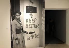 Keeping Britain White