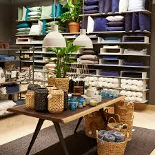 the h m home department at its new london store is a dream come true