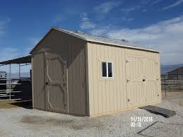 photo of pro shed pahrump nv united states 10x16 shed with double