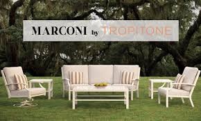 luxury outdoor furniture premium