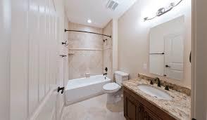 Tuscana Luxury Apartments Near UF - Luxury apartments bathrooms