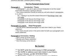 five paragraph essay example walder education pavilion of best photos of paragraph format example paragraph