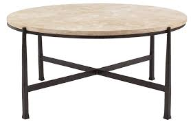 Stone Top Kitchen Table Round Metal Cocktail Table Base And Stone Top Bernhardt