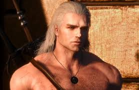 The Witcher 3 Mod Lets You Play As Henry Cavill
