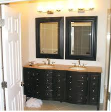 oval bathroom vanity cabinets reclaimed wood mirror timber framed mirrors  floor vanities .