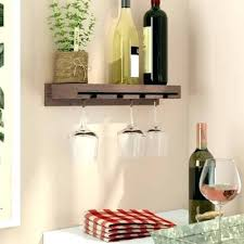 wall wine glass rack wall mounted wine glass rack wall wine glass holder