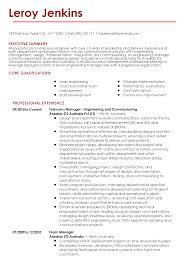 professional rail communications engineer templates to showcase resume templates rail communications engineer