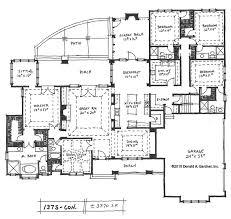 5 bedroom floor plans. Cool Design Ranch Floor Plans 5 Bedrooms 9 Bedroom House On Modern Decor Ideas