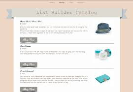How To Make A Smarter Website With Wixs List Builder
