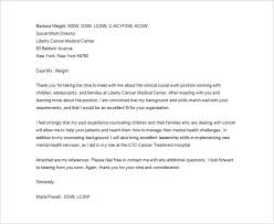 Thank You Letter To Doctor Amazing 48 Medical Thank You Letter Templates DOC PDF Free Premium