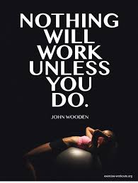 27 Inspirational Fitness Motivation Quotes To Help You Maintain Your
