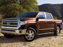 2015 Best Resale Value Awards: Full-Size Pickup Truck