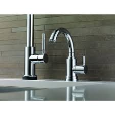 Brizo Bathroom Faucets Brizo 61320lf Ss Brilliance Stainless Euro Beverage Faucet Cold