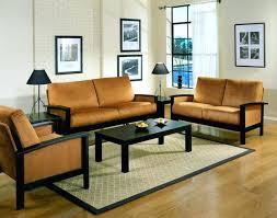 wooden living room furniture get simple wood sofa sets for your living room house wooden living