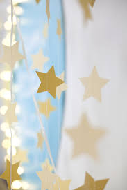 Decorative Stars For Parties Moon And Stars Bathroom Decor
