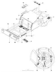 husqvarna rz3016 belt diagram husqvarna database wiring husqvarna rz 3016 966042901 2009 09 parts diagram for decals