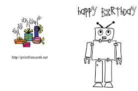 printable kid birthday cards printable boys birthday cards rome fontanacountryinn com