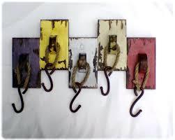 Decorative Wall Mounted Coat Rack Decorative Coat Hooks Wall Mounted Interesting Bedroom Wall 73