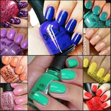 Essie Color Chart 2018 Top 10 Nail Polish Colors For 2019 Bellatory