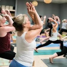 honor yoga princeton