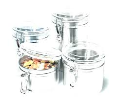 ceramic kitchen canisters canister sets target mason jar farmhouse large size of glass white can light ball set t