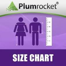 How To Create A Size Chart Size Chart