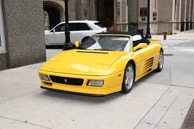 The type 348 brought ferrari into the 1990's with some cleverly subtle design cues that gently nod to the past. Ferrari 348 For Sale Dupont Registry