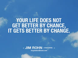 Quote On Change Interesting 48 Incredible Change Quotes That Will Alter Your Life
