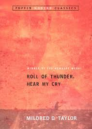 ROLL OF THUNDER  HEAR MY CRY Journal   Quickwrite Writing Prompts