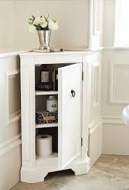 Bathroom Bathroom Corner Storage Cabinets Decorating Sweet Clean