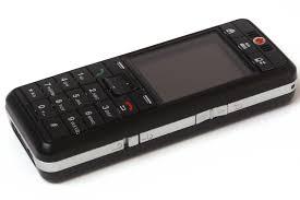 Sagem VS2 (Vodafone Simply) Review ...