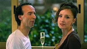 Roberto Benigni, how his wife Nicoletta Braschi became [FOTO] - Ruetir