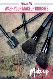 makeup brushes le