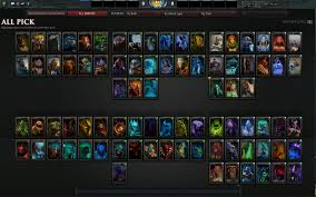 can dota 2 compete with league of legends button smashing reviews