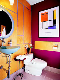70 Best Bathroom Colors And Colorful Ideas  Colorful Bathroom Colorful Bathroom