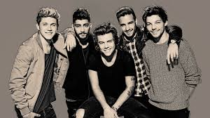 black and white one direction wallpapers hd