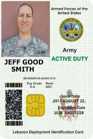 Scams amp; Facebook Romance Used - By Scammers Fake Id Created Military Cards
