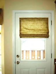 front door with window. Curtain For Door Window Entry Coverings Arched Front Small . With P