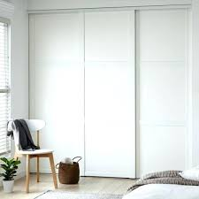 decoration wall closet with color white door for sliding wardrobe doors six panel you can