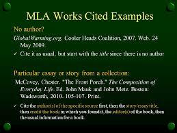 Mla Works Cited  Image titled Cite a Website Step