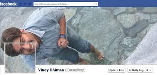 44 viney dhiman cursedboy created myself
