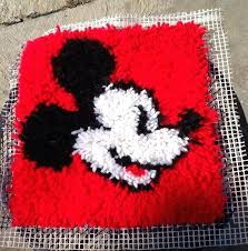 disney latch hook kits latch hook disney latch hook rug kits uk