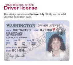 Cost A - Soon Driver's To More Licenses com Lot Seattlepi