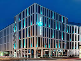 Adagio Koln City Aparthotel Motel One Kapln Waidmarkt Cologne Germany Bookingcom