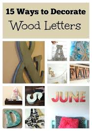 wooden letters design ways to decorate wood letters home decor decorating woods and decorating wooden letters wooden letters design