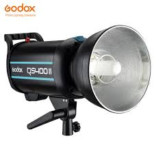 Godox Light Godox Qs400ii 400w Studio Flash Strobe Light Studio Monolight For Amateurs Or Professional Studio Photographers