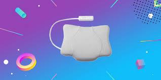 Надо брать: <b>массажная подушка Xiaomi</b> с подогревом - Лайфхакер