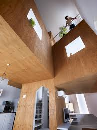suppose design office. House In Fukawa By Suppose Design Office S